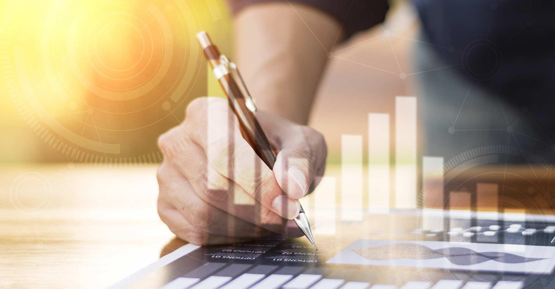Digitalisierungsförderung für ERP-Software